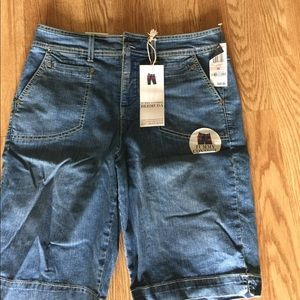 """Style&Co"" Jeans Short"
